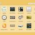 اضافات الادوت الذكية على ويندوز 8 + 8.1 بشكل جميل جدا
