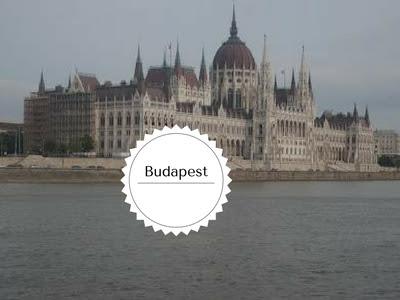 le 10 cose da vedere a Budapest: il Parlamento
