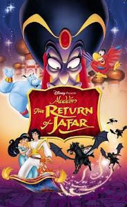 Aladdin: The Return of Jafar Poster