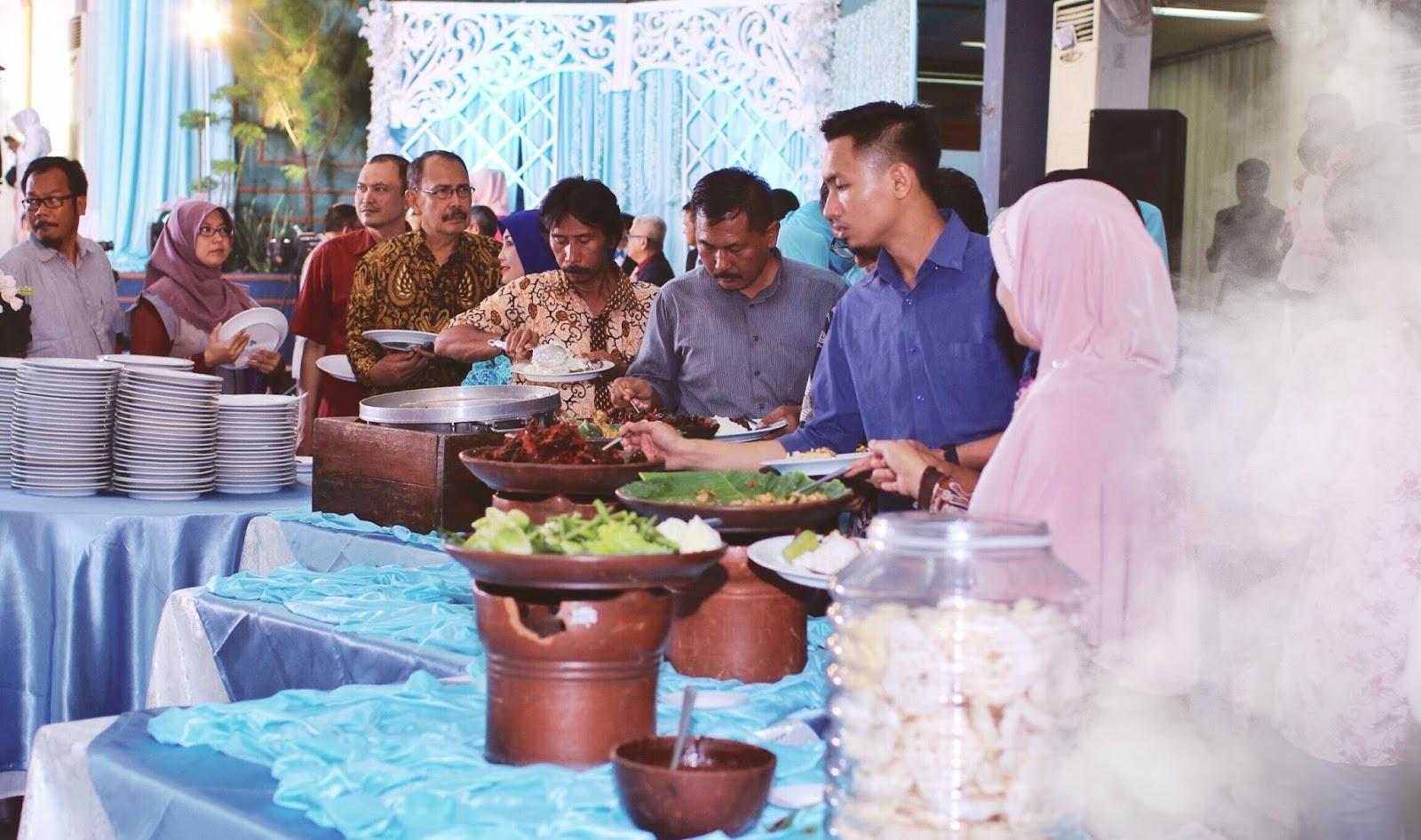 Cara Mendapatkan Catering Pernikahan Enak