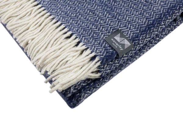Waverley Mills Blanket