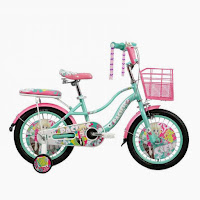 16 pacific livia ctb sepeda anak