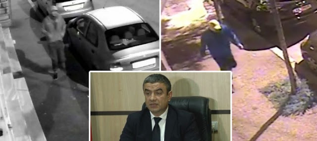 Paid the assassin ‎€ 25,000 to kill Artan Cuku, Police reveale the killer of Officer