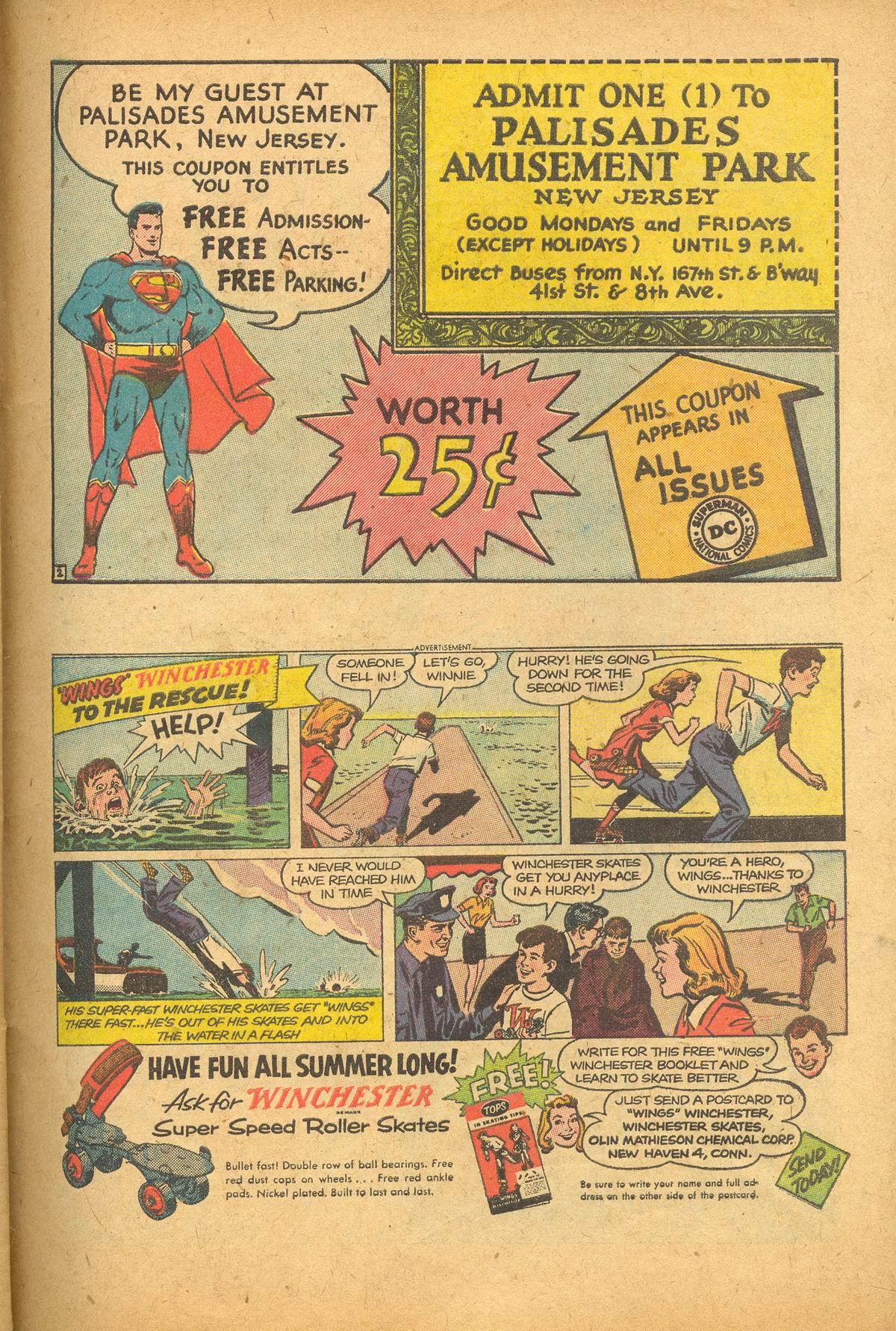 Read online World's Finest Comics comic -  Issue #83 - 27