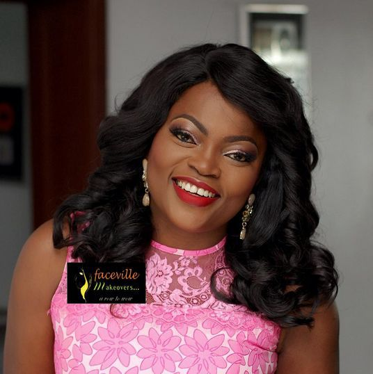 EXPOSED! See Funke Akindele's Real Age As She Lied About Her 39 Years Age Claims