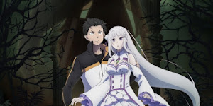 تقرير انمي Re:Zero kara Hajimeru Isekai Seikatsu 2 (الموسم الثاني)