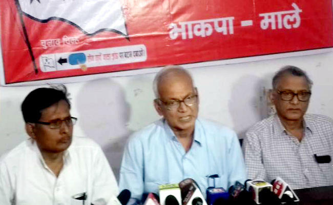 महागठबंधन से अलग हुई सीपीआई-माले, बिहार में 5 सीटों पर लड़ेगी चुनाव