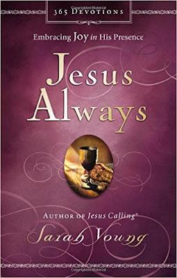 Jesus Always: Embracing Joy In His Presence PDF