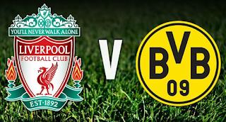 ليفربول يواجه بروسيا دورتموند اليوم في الكأس الدولية للأبطال 2018