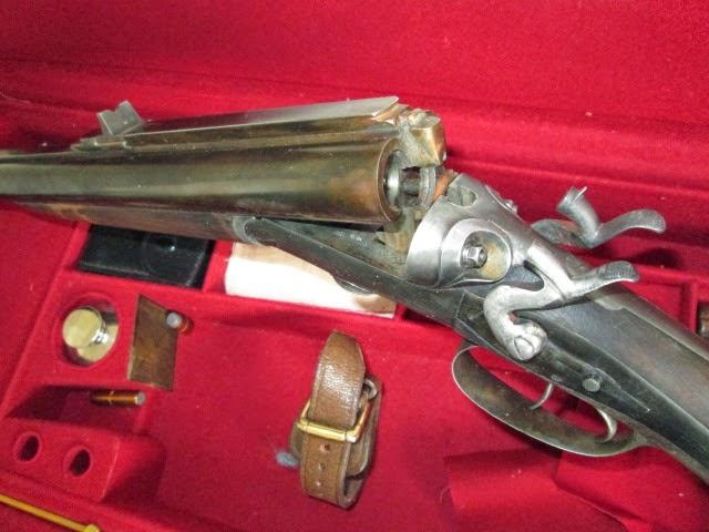 Double Rifle 1   CalPappas com