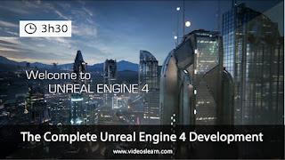 The Complete Unreal Engine 4 Development