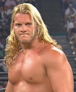 WCW Fall Brawl 1997 Review - Chris Jericho defended the Cruiserweight Champion against Eddie Guerrero