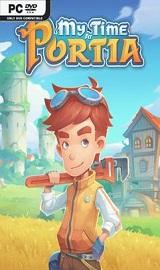 My Time at Portia - My Time At Portia v2.0-CODEX