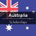 Health Dean's Undergraduate Scholarship, Australia 2019
