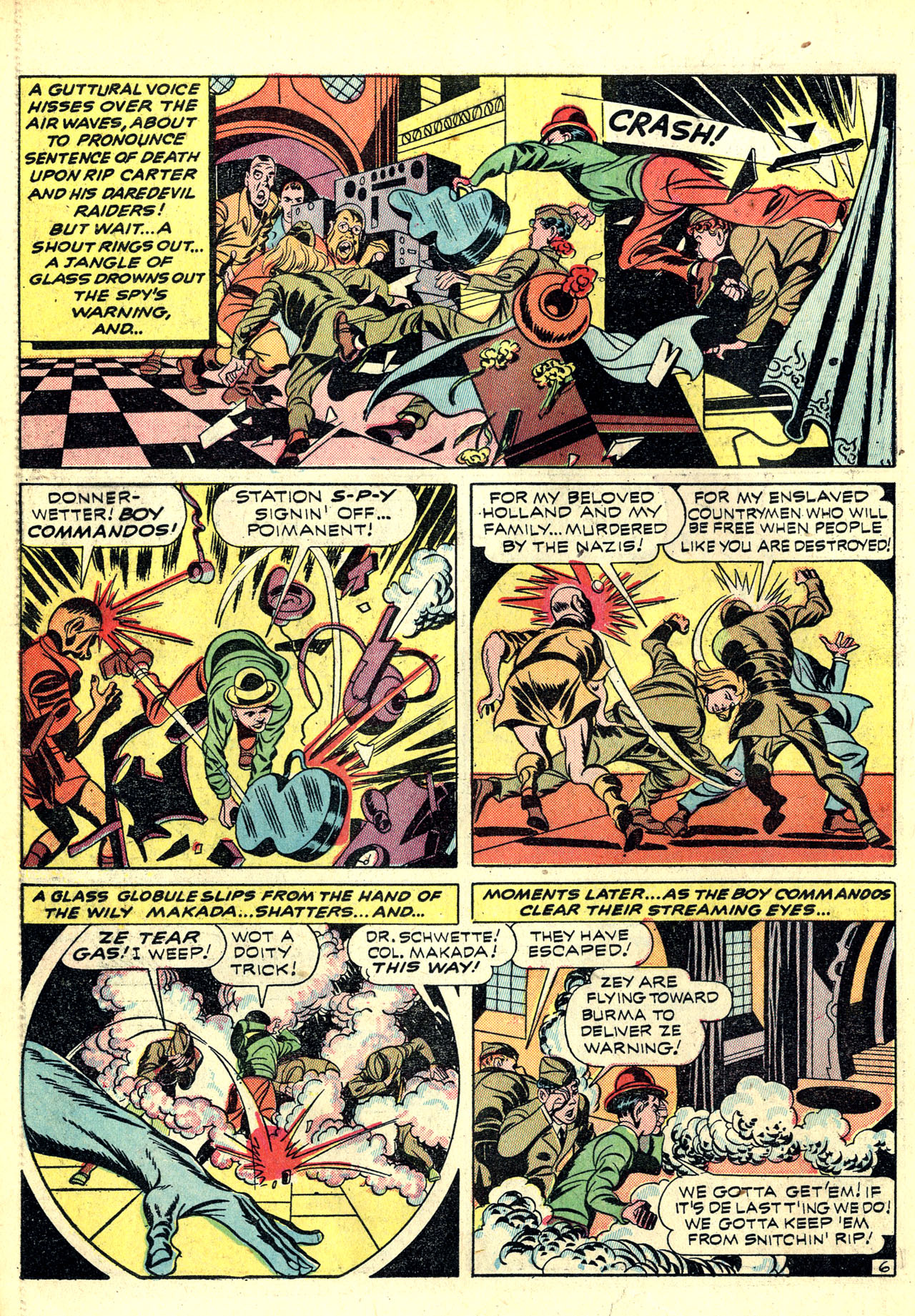 Read online World's Finest Comics comic -  Issue #8 - 50