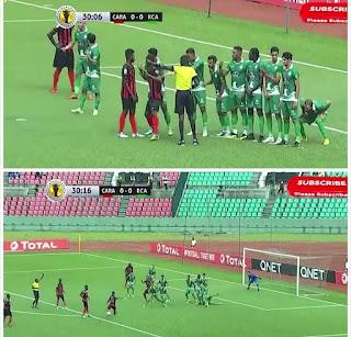 مشاهدة مباراة الرجاء وكارا برازافيل بث مباشر اليوم 23-9-2018 اون لاين كأس الكونفيدرالية الأفريقية