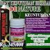 obat keputihan alami tanpa efek samping