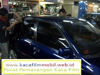 Harga Kaca film mobil Toyota Starlet