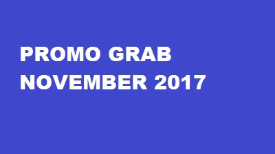 promo grab november 2017, promo grabbike november 2017, kode promo grab, kode promo grab terbaru, kode promo grab november 2017