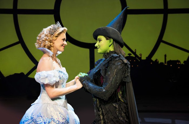 Globe Customers Receive Exclusive Ticket Discounts To Experience Award-Winning Broadway And West End Musical Wicked