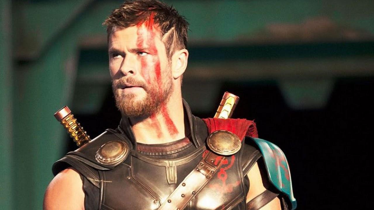 Thor Ragnarok: Nova Arte Conceitual mostra Design alternativo do exército de Hela