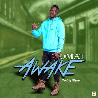 [Music] Omat - Awake