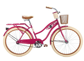 "Huffy Bicycles Women's 26"" Deluxe Fairview Cruiser Bike, image, review features & specifications"