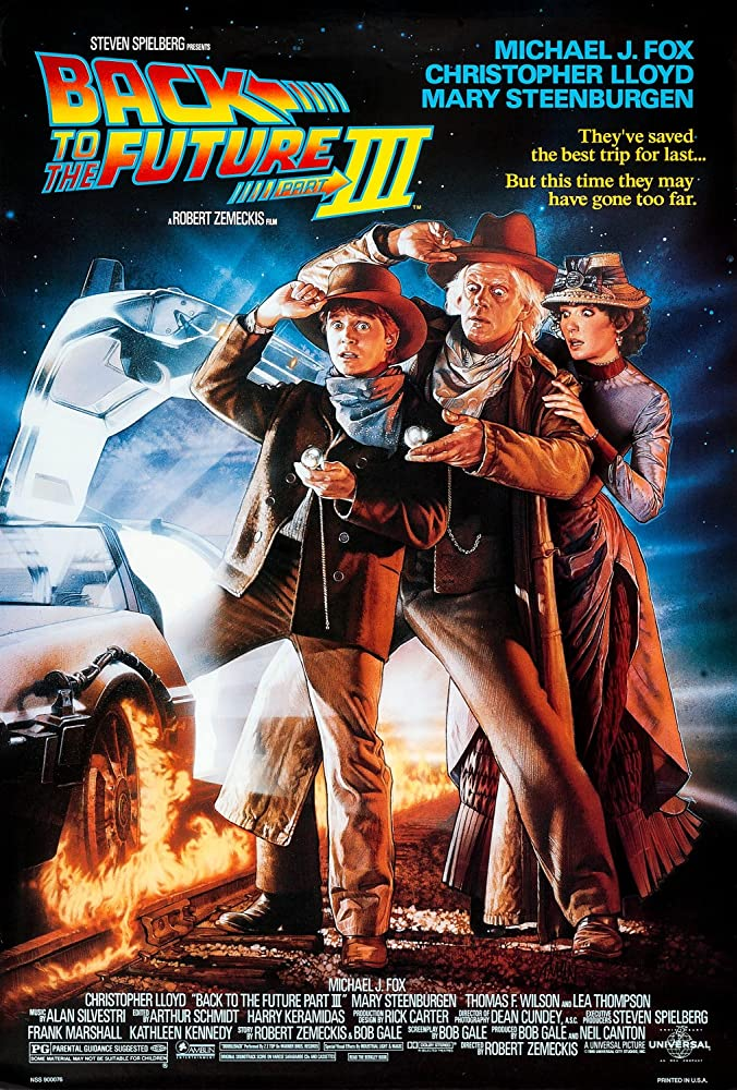 Back to the Future Part III 1990 Dual Audio Hindi English 720p BluRay Full Movie Free Download