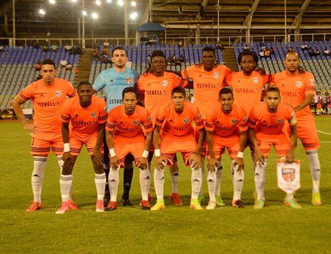 Cibao FC a la gran final del Caribe, histórico