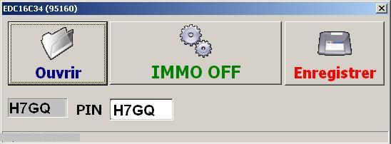 logiciel edc16c34 immo off