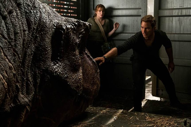 Jurassic World: Fallen Kingdom 2  a