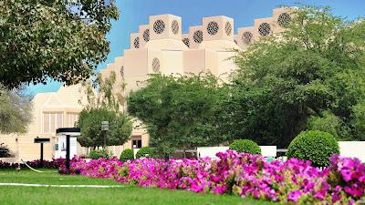 جامعة قطر تحقق المركز الأول في العالم العربي ومنطقة الشرق الأوسط