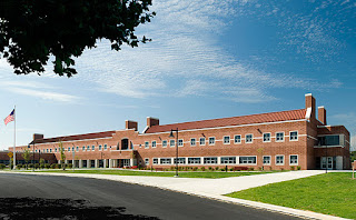 Chester County Technical College High School Picture