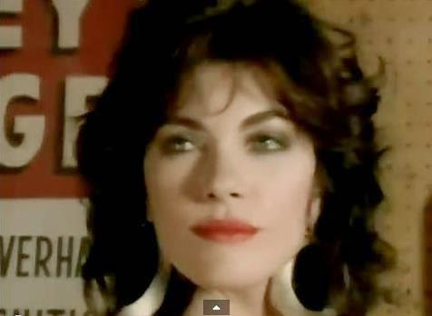 """Noblemania: The Girl in the Video: """"Stay the Night"""" (1984)"""