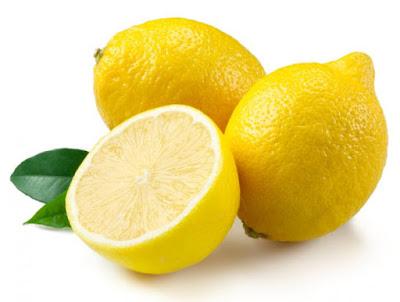 Cara Menghilangkan Flek Hitam Bekas Jerawat dengan Lemon