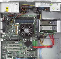 Cara Mengatasi CPU Mengeluarkan Bunyi Keras
