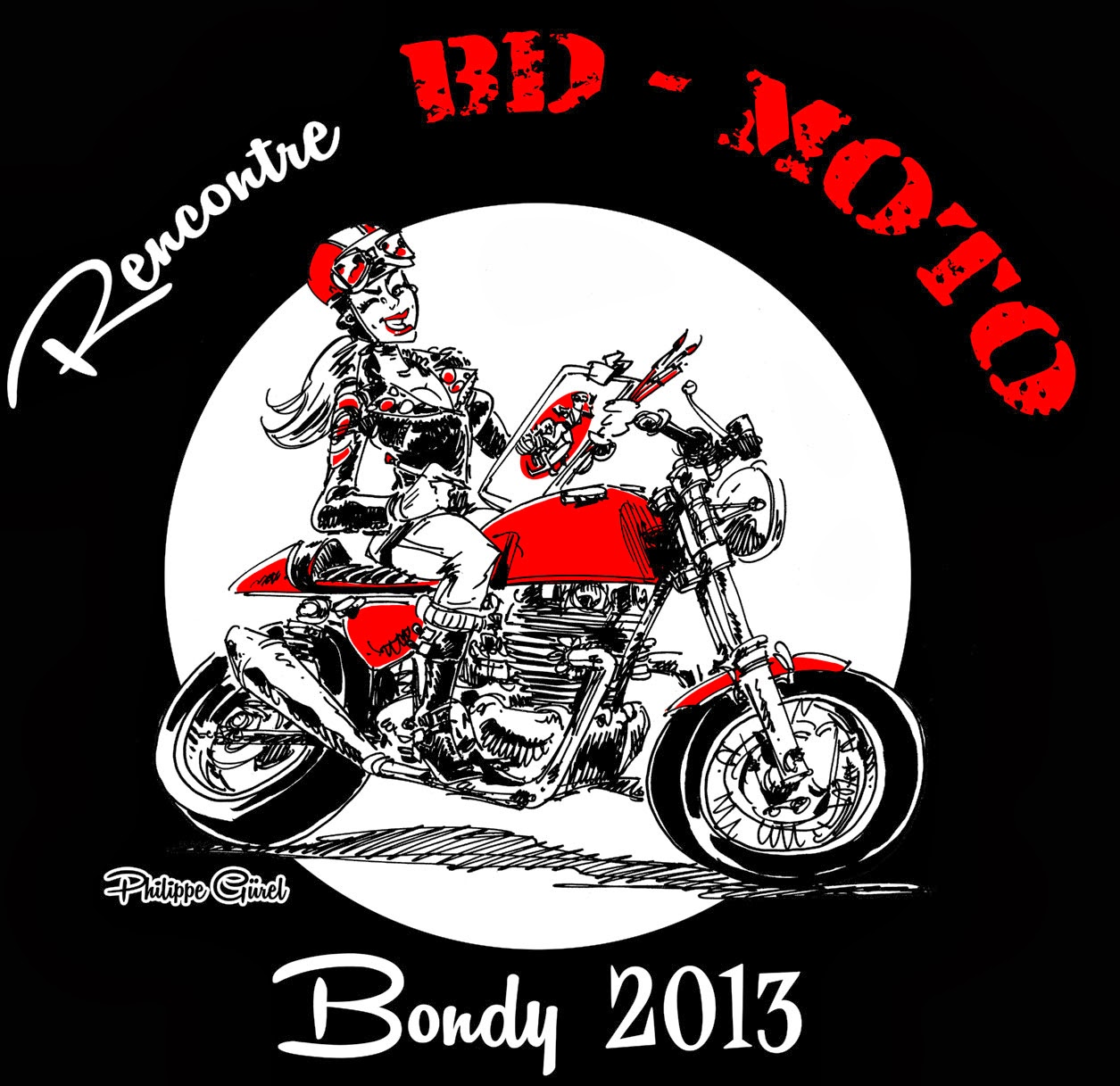 motards rencontres