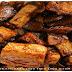 Resep Membuat Masakan Tahu Baso Lada Hitam yang Ladanya Pasa  Banget