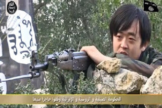 Terkuak 3.000 Warganya Jadi Jihadis di Suriah, China Dalam Bahaya