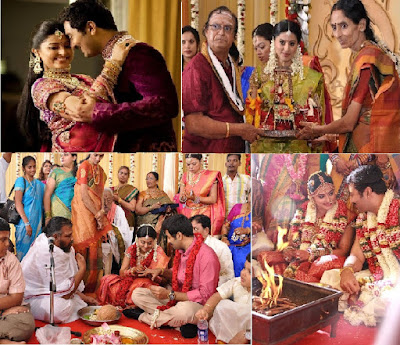 Sneha Prasanna engagement to marriage