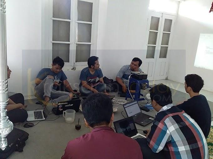Belajar Bersama Komunitas Pemrograman Probolinggo Dev