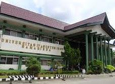 Info Pendaftaran Mahasiswa Baru ( UNTAG-SMD ) 2017-2018 Universitas 17 Agustus 1945 Samarinda
