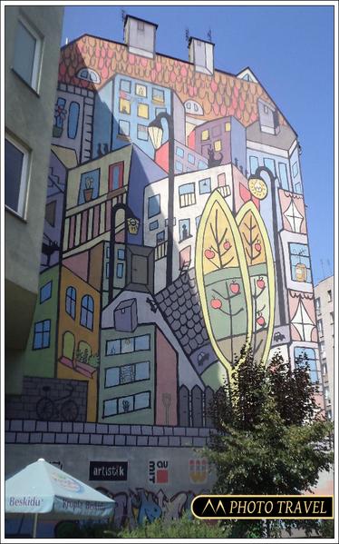 Wrocław - Street Art