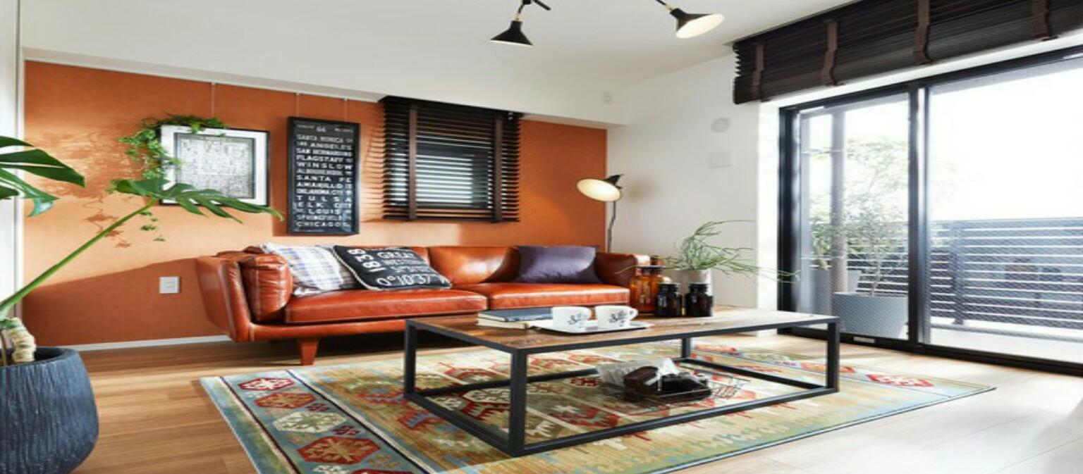 Bersihkan Living Room Dan Furniture Dari Debu