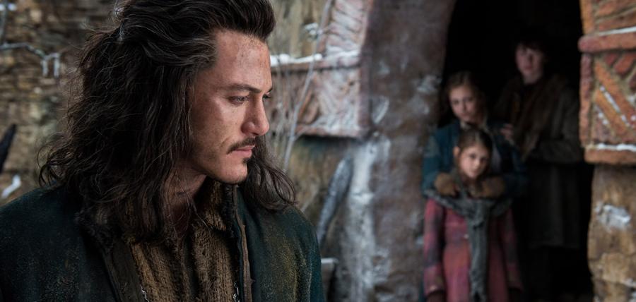 Hobbitul: Bătălia Celor Cinci Oştiri - Bard