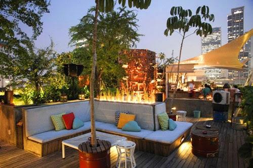 Mengenal Tempat Cozy di Bali yang Selalu Ramai di Kunjungi Wisatawan