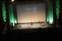 Zahara en el teatro Nuevo Apolo