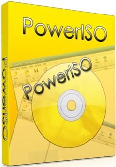 Download PowerISO v.6.7 x86 e x64 + Ativação