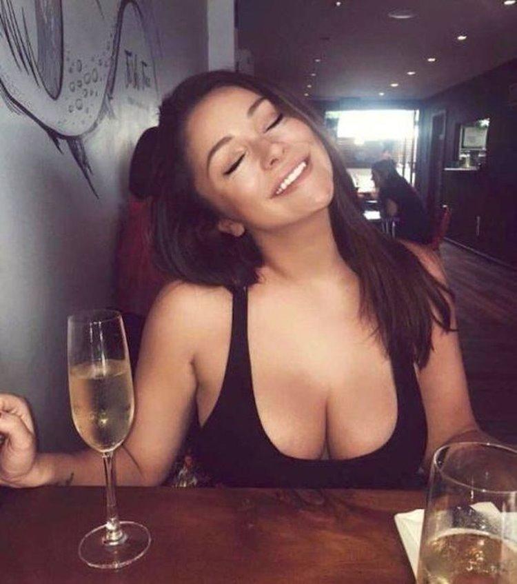 Melhore sua semana com mulheres lindas - 25