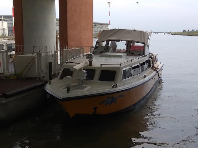 Del aeropuerto de Marco Polo a Venecia